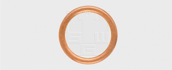 Dichtring CU 8 x 12 (100 Stück)