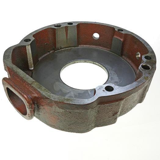 Bremstrommel Handbremse mit Loch MTS 180 mm