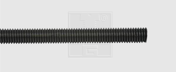 Gewindestange M10 x 1000 mm DIN 976 Güte 8.8